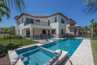 Gardenia Isles by Kolter Homes