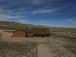 11 Whisper Ln, Ranchester, WY 82839