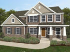 Glenwood Estates by keystonecustomhome