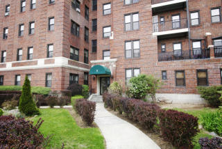 5 Circuit Road #A33, New Rochelle NY