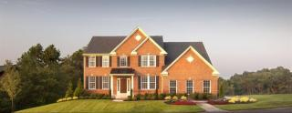 The Estates at Munden Farms by Ryan Homes