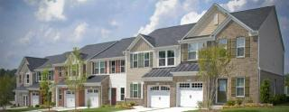 Sandstone Ridge Townhomes by Ryan Homes