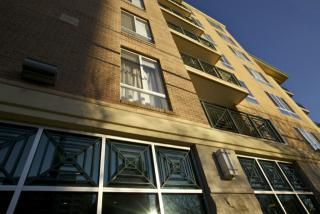 196 S Grant Ave #407, Columbus, OH 43215
