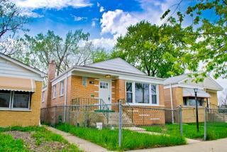 4504 South La Crosse Avenue, Chicago IL
