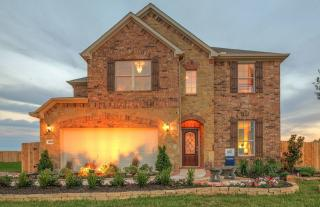 Brentwood by Pulte Homes