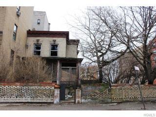 1472 Shakespeare Avenue, Bronx NY