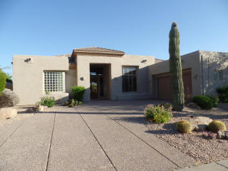 6683 E Amber Sun Dr, Scottsdale, AZ 85266