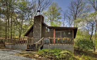 131 Whisperwood Trail, Mineral Bluff GA