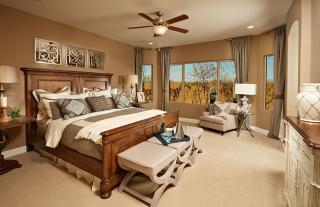Sierra Morado-Cactus & Canyon by Pulte Homes