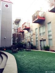950 Harrison Street #103, San Francisco CA