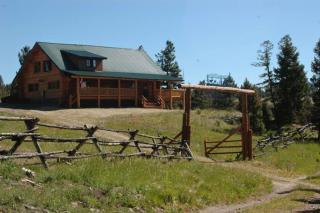 1597 Solitude Ln, Grantsdale, MT 59835