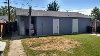 1320 T Street, Newman CA