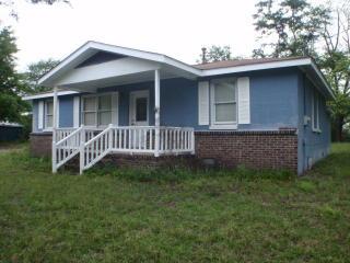 117 Freemont St, Livingston, SC 29107