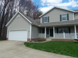 837 East Overton Drive, New Franklin OH