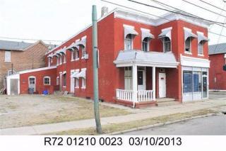 2027 East 5th Street, Dayton OH