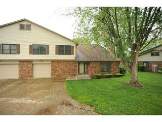 851 Chapel Pines Drive #106, Indianapolis IN