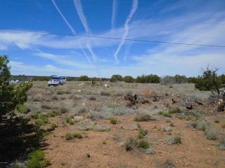 2606 Po Box, Shumway, AZ 85901