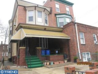 340 North 63rd Street, Philadelphia PA