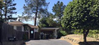 3640 Oak Knoll Drive, Emerald Hills CA