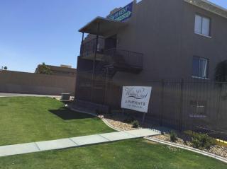 2501 W Ocotillo Rd, Phoenix, AZ 85017