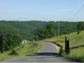 280 Timber Wolf Road, Hollister MO