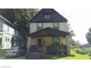 306 West Long Street, Akron OH