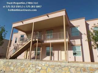 2165 Bex St #D, Las Cruces, NM 88005
