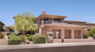 13162 E Geronimo Rd, Scottsdale, AZ 85259