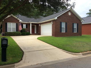 1813 Sussex Court, Albany GA