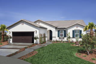 Silvercreek at Audie Murphy Ranch by KB Home