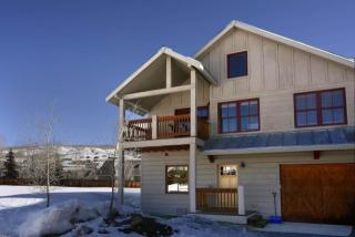 443 Teocalli Road #A, Crested Butte CO