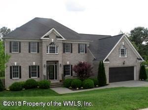 4006 Penzance Place, Williamsburg VA