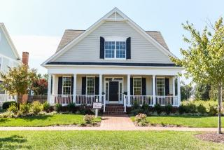 Easton Village by Brookfield Residential