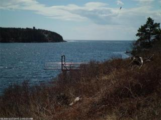 125 Abner Point Road, Harpswell ME