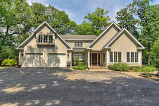 15365 West Rockland Lane, Libertyville IL