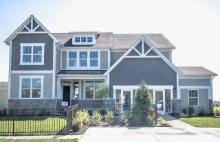 Lake Forest by Pulte Homes