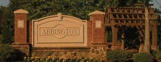 Abbington by Ryan Homes