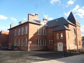 Franklin Plantation, Worcester, MA 01604