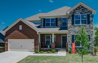 Spence Creek by Centex Homes