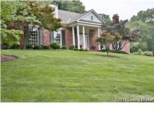 3112 Arden Rd, Glenview, KY 40025
