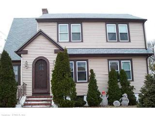 423 Campfield Avenue, Hartford CT