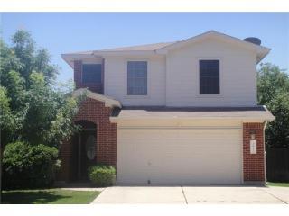 3813 Laurel Ridge Drive, Round Rock TX