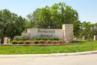 Potranco Ranch by Terrata Homes