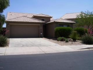 29253 North Yellow Bee Drive, San Tan Valley AZ