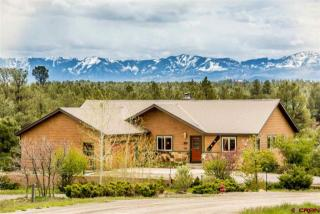 95 Trappers Drive, Pagosa Springs CO