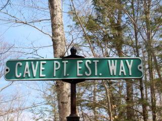 Cave Point Estates Way, Jacksonport WI