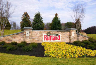 Rutland Townhomes by HHHunt Homes
