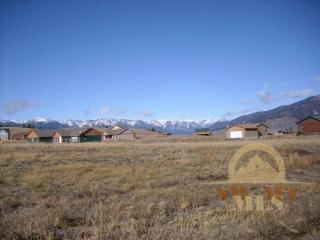 Tbd Buffalo Drive, West Yellowstone MT