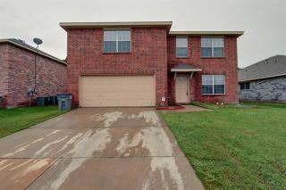 4617 Bridlewood Lane, Balch Springs TX