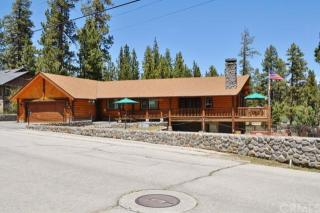 39994 Forest Road, Big Bear Lake CA